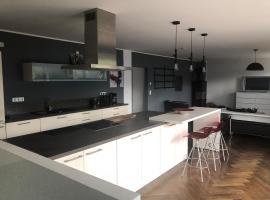 Studio/Loft in Eberswalde
