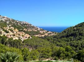 Vista Espléndida Jardines de Altea Hills