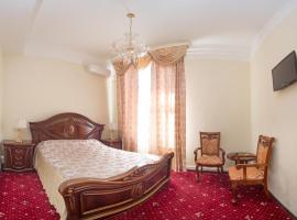 佩尔沃迈斯卡亚酒店