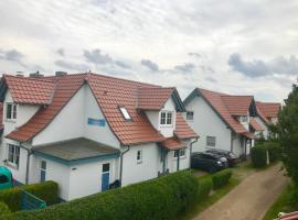 Ferienhäuser Liethmann Haus 3 W 1