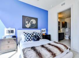 Luxurious High End 2 Bed Karachi Apartment