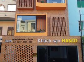 汉德酒店, Tuy Hoa