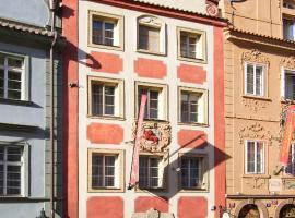 红狮大酒店