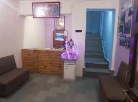 Janghu Hotel and Restuarant