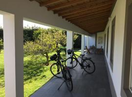 Quinta do Bairro - Casa do Pomar, Santa Cruz da Graciosa
