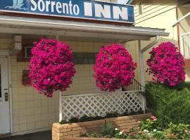 索伦托汽车旅馆