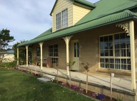 'Rose Cottage' sisters beach accommodation