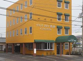 徳岛依塞亚旅馆