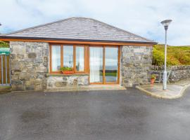 Connoles Cottage, Ballyvaughan