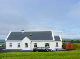 Cross Winds, Louisburgh (Clare Island 附近)