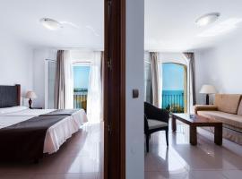 托波萨阿帕尔图里斯酒店
