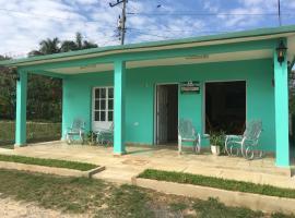Casa Vivian Celorio