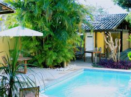 伊塔科提阿拉酒店