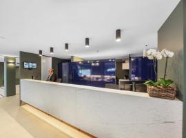 贝尔肯之路酒店及服务式公寓