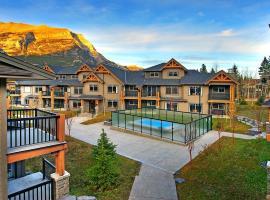 Clique Hotels & Resorts Executive Condo, 戴德曼斯弗莱斯