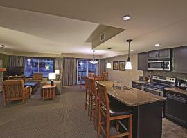 Clique Hotels & Resorts Exec Condo, 戴德曼斯弗莱斯