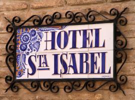 圣伊萨贝尔酒店