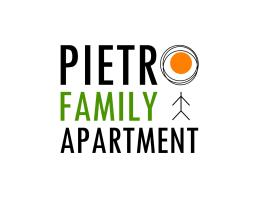 pietro family apartment
