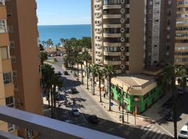 Malagueta Beach Premium