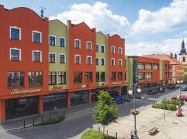 卢赞健康酒店