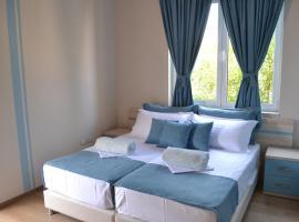 Open Doors Bed & Breakfast