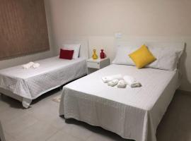 Godoy Apart Hotel