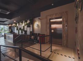 塞里阿兰V3酒店