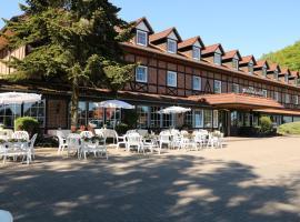 尼德萨赫森霍夫哈格斯酒店