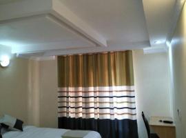 Kenton Hotel, Kiambu