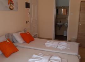 叶莱妮酒店, 安迪帕罗斯岛