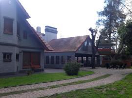 Casa Quinta en Zona Oeste
