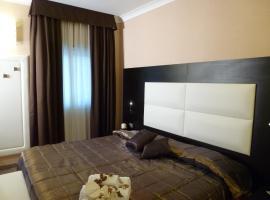 尤诺之家套房酒店