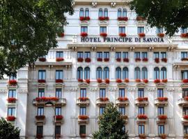 萨维亚普瑞斯普酒店