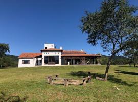 Casa de Campo Salta