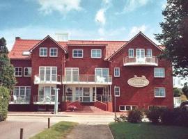 加尼本迪克斯酒店, 霍鲁梅尔希尔