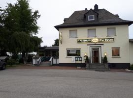 Gasthaus Pension Zur Buche