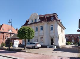 Hotel Garni Villa am Schaalsee