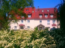 恩格尔霍夫酒店