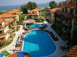 拉古娜岛海滩度假酒店及水疗中心
