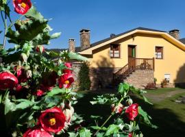 Apartamentos Rurales Casa El Llombo