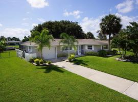Villa little Paradise