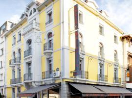 梅杰斯提科酒店