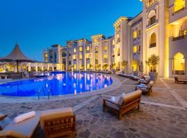 Ezdan Palace Hotel, 多哈 (Ar Rayyan附近)