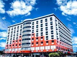 89号酒店
