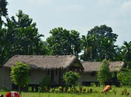 Lalimou Camp