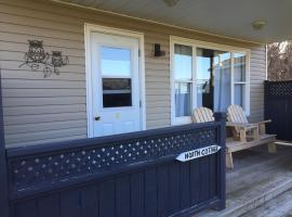 Highland Breeze Accommodations