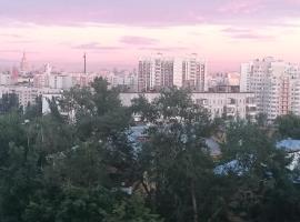 Apartments Mnevniki Life