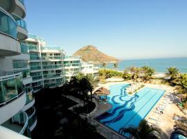 Praia do Pontal Resort