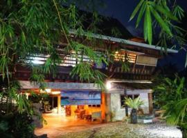 卡布诺索拉克度假村酒店, Hilibotodane