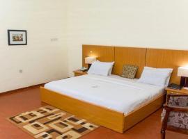 Qualer Apartments & Hotels, Jos (Bassa附近)
